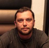 Дмитрий (Дани ) Кутин
