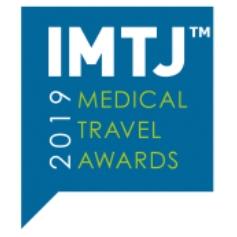 IMTJ MEDICAL TRAVEL AWARDS 2019