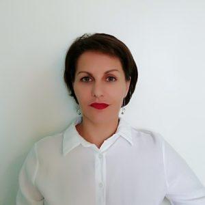 Ирина Кочминская