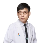 Онколог госпиталя Инха Им Джу Хан