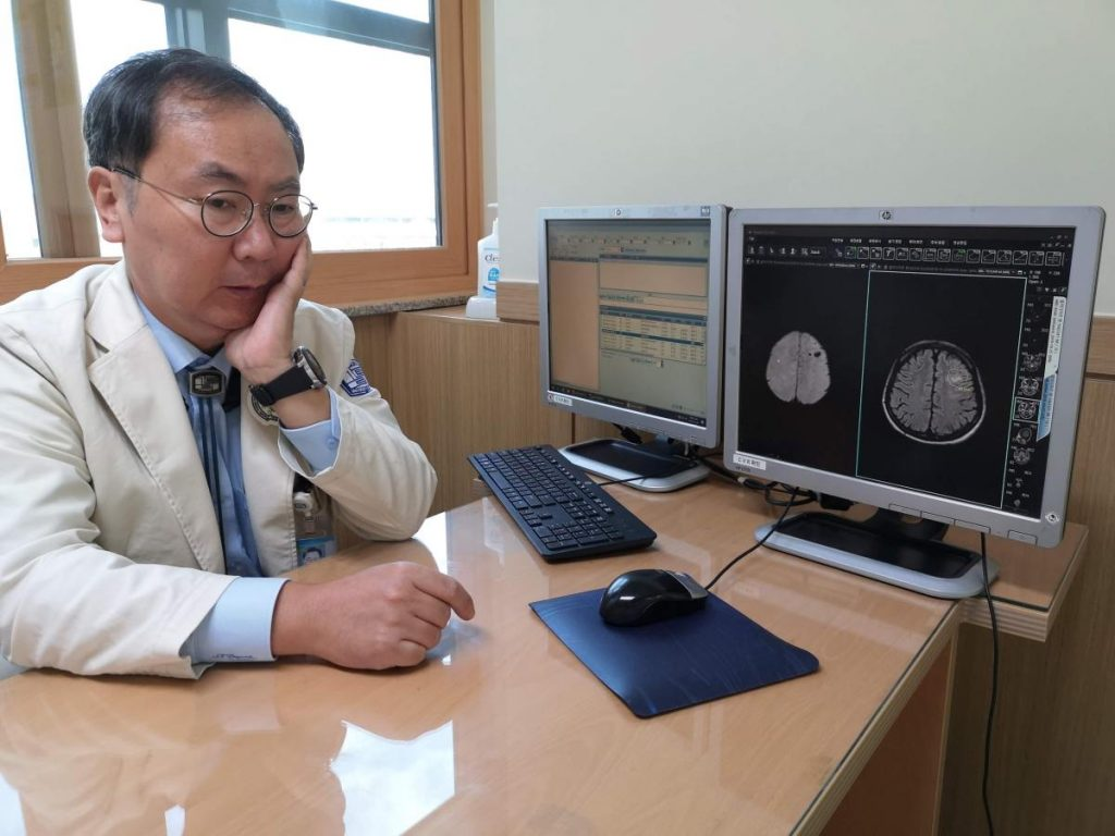Отзыв пациента: лечение опухоли головного мозга в Корее
