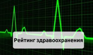 Рейтинг эффективности здравоохранения в мире