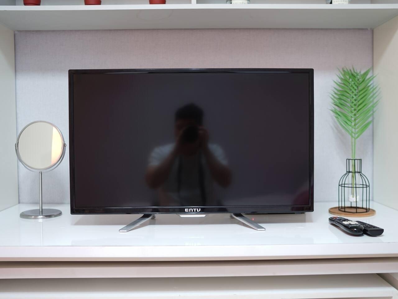 Телевизор и WI-FI
